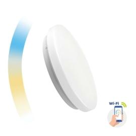 NYMPHEA SPECTRUM SMART 36W CCT-DIM WI-FI - SMART
