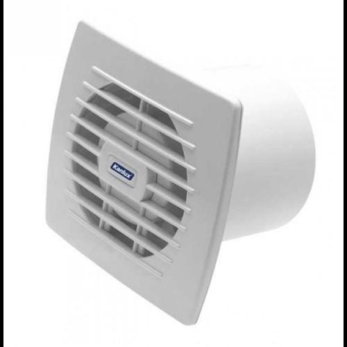 EOL 100T beépíthető, időkapcsolós ventilátor