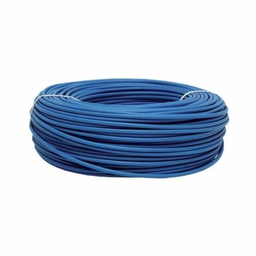MCU (H07V-U) 2,5mm2 tömör rézvezeték kék (100m)