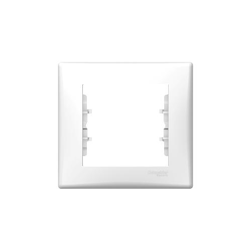 Schneider Electric Sedna Egyes keret fehér SDN5800121