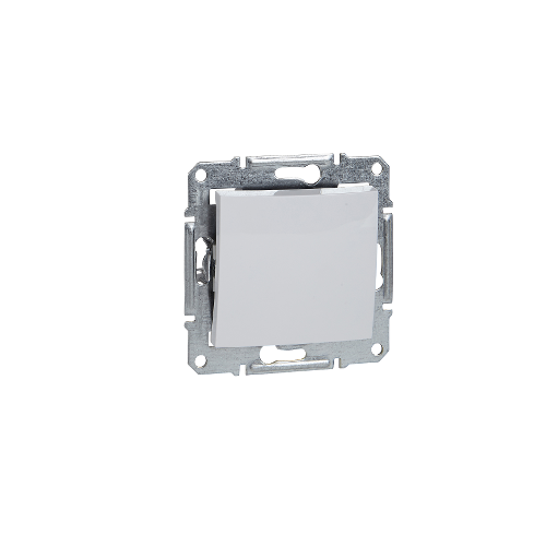 Schneider Electric Sedna Vakfedél fehér SDN5600121