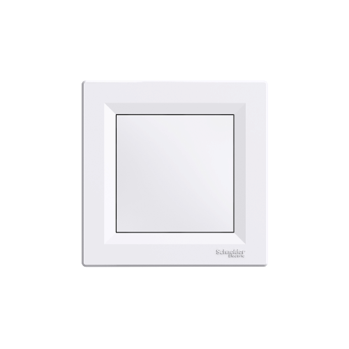 Schneider Electric ASFORA Vakfedél, fehér EPH5600121